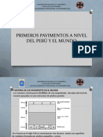 PRIMEROS PAVIMENTOS A NIVEL DEL PERÚ.pptx