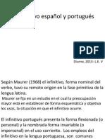 El infinitivo español y portugués.pptx
