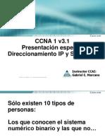 Direccionamiento IP y Subredes.ppt