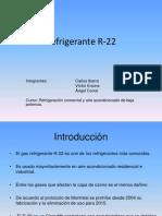 Refrigerante R-22.pptx