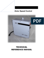 EPC Technical Reference Manual