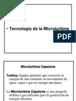 Curso Operacion Microturbinas Para Transierra