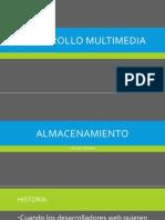 Desarrollo Multimedia