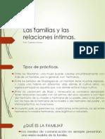 Las familias y las relaciones íntimas.pptx
