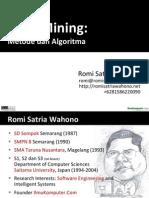 Romi Dm 04 Algoritma June2012