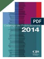 Catalogo_Publicaciones_CIS_2014-15.pdf