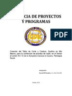 GERENCIA DE PROYECTOS Y PROGRAMAS.docx