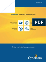 Cyber o Amend Point Data Protection Brochure
