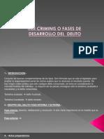 ITER_CRIMINIS.ppt