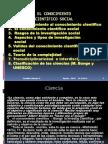 Ciencia y ciencias sociales, validac obstClasific cyt 03 14.ppt
