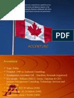 Accenture  Type
