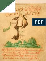 John Dee Tuba Veneris latin