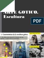 ESCULTURA GOTICA.pdf