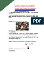 PRACTICAS DEL USO DEL MULTÍMETRO.docx