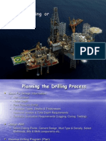 Drilling for Dummies