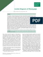 Diagnosis and Differential Diagnosis of Fibromyalgia copia (R).pdf