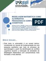 MODELAGEM MATEMÁTICA COMO ALTERNATIVA.pptx