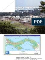 Recursos Hidricos Panama.pdf