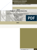 TRATADO DE LIMITES DE BRASIL Y PERU.ppt