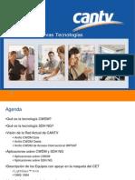 SDH ERICSSON-servicios.ppt