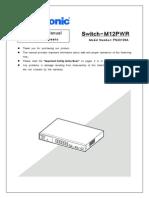 m12pwr[Pn23129a] Manual(Menu)