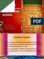 IB paithani