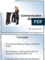 Lecture-1 Communication New