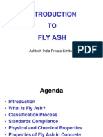 Fly Ash Presentation