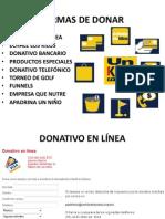 FORMAS DE DONAR.pptx