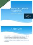 ESTABILIDAD DE CUERPOS FLOTANTES.pptx
