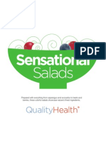 General eBooks QualityHealth SensationalSalads V1.0