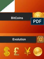 Final Bit Coins