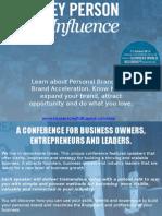 Entrepreneur Brand Accelerator