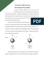 NMR Material