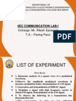 5 Sem Communication Lab