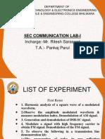 5 Sem Communication Lab
