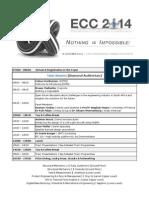 Esteq Ecc2014 Programme (2)