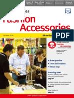 Fashion Accessories NTF