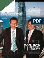 HM (Hotel Management) Magazine Dec 2009 V.13.6