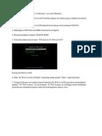 Cara Menghapus Virus Copy of Shortcut.docx