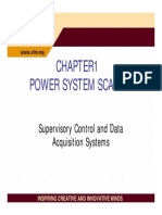 Power System SCADA