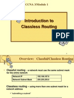 Classless-Rtg-Ppt