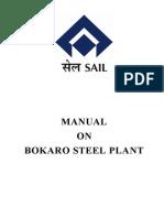 BOKARO STEEL PLANT AT A GLANCE.pdf