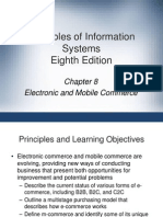 Ch08-Electronic and Mobile Commerce