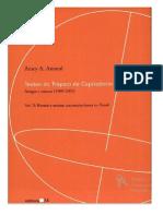 Aracy Amaral - A nova Dimensão do objeto .pdf