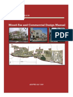 Sparks TOD Mixed-Use and Commercial Design Manual