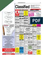 Snj Classifieds 151014