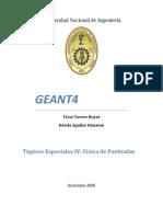 Geant4