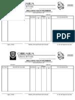 (8)Formato Inventario