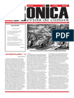 Revista Cronica iulie 2011